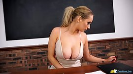 Impure professor Rachael C and her..