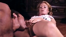 Sex-hungry vintage secretary is all..